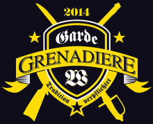 Garde Grenadiere - Tradition verpflichtet - 2014